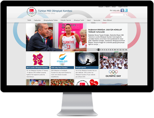 Tri Mix Solution : Web tasarım trimix creative solutions neler yaptık